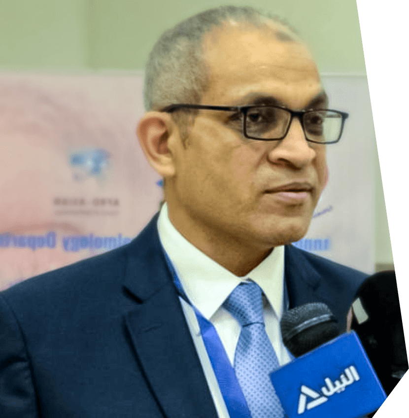 Dr Abdelrahman Gaber